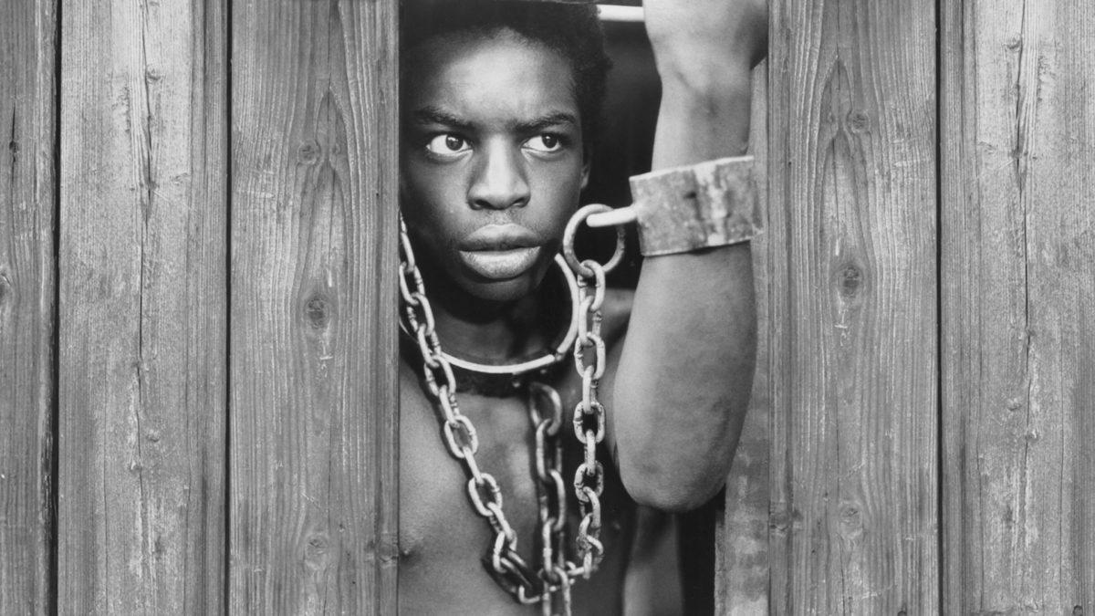 Esclave et musulman en Amerique