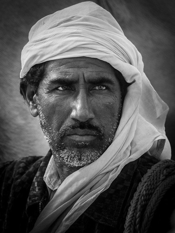 arabian-portrait