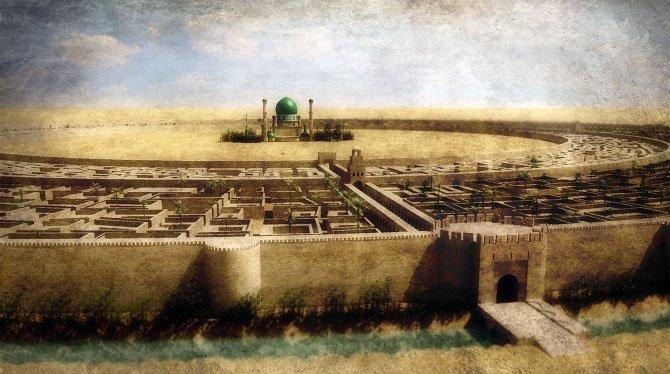 1258, Des Mongols à Bagdad