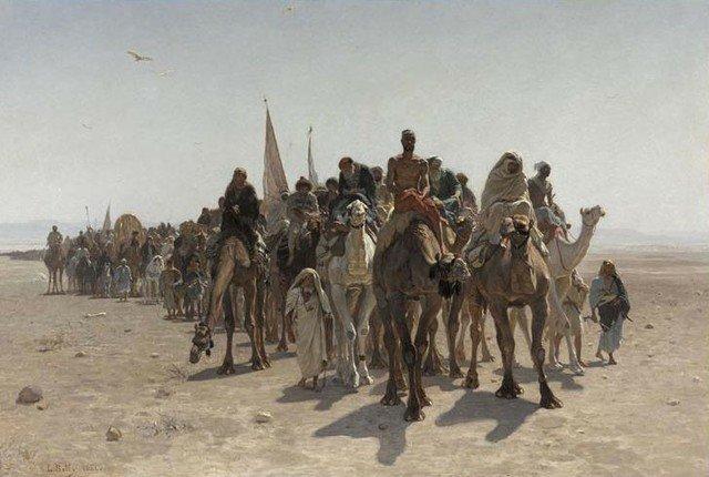 Bertrandon de la Broquière, l'espion franc chez les Ottomans