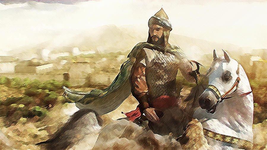 De l'exceptionnelle expansion de l'islam et ses Hommes