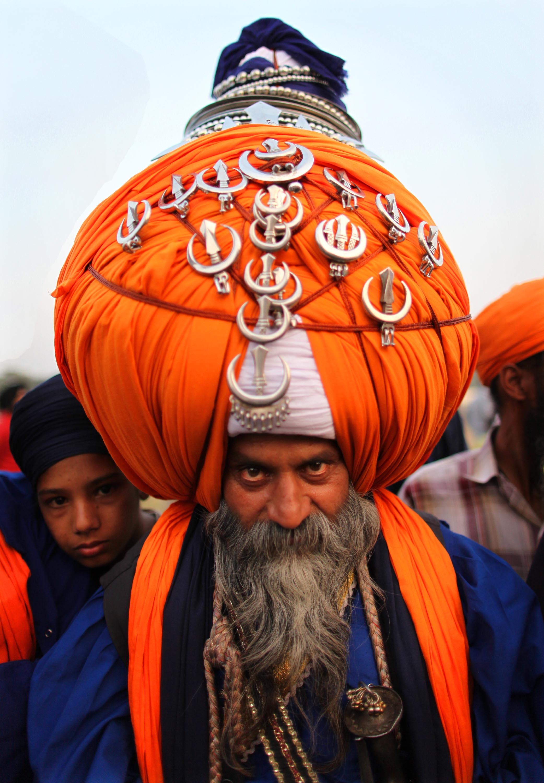 Mais qui sont les Sikhs ?