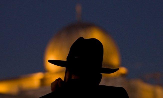 Troubles à Al Aqsa
