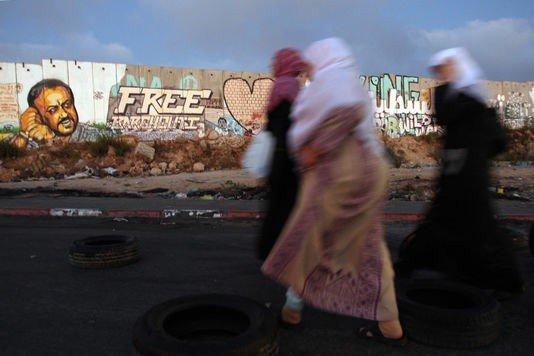 Pendant ce temps en Palestine