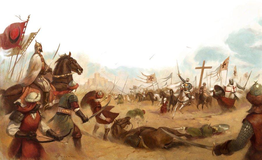 La bataille des Trois rois ou le Maroc victorieux