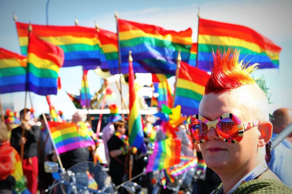 Je ne suis pas un poisson gay
