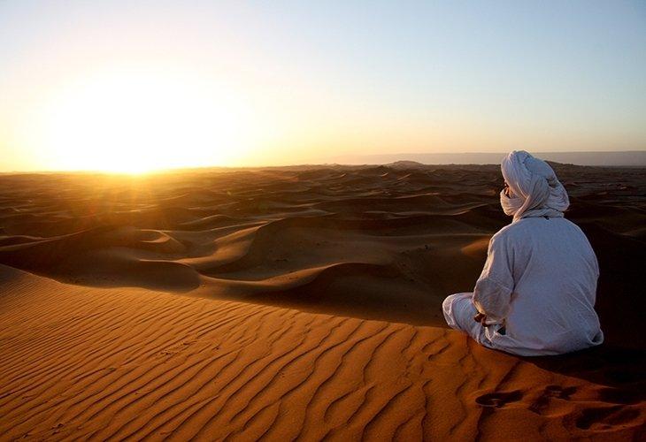 Quand le climat se mit au service de l'islam