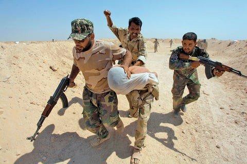 Mossoul, cité des martyrs