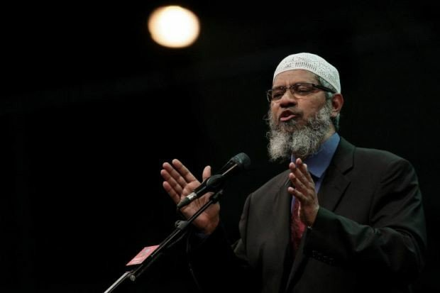 Zakir Naïk, le prêcheur sans Nation