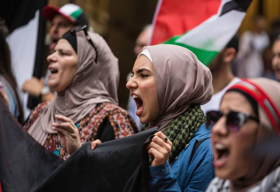 Une bravoure nommée Palestine