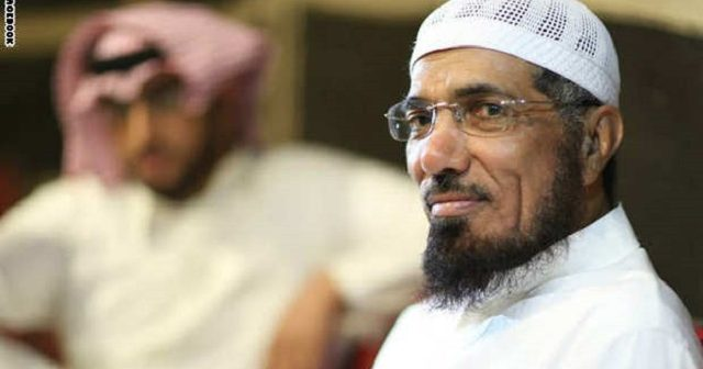 Salman al Awdah, à nouveau en prison