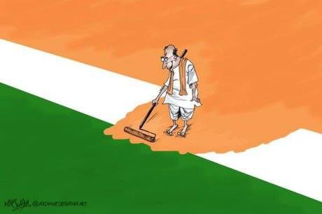 Vers une Inde sans islam ?