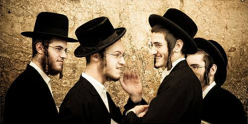 De l'athéisme juif