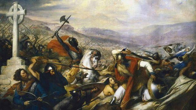 Charles Martel, héros malgré lui