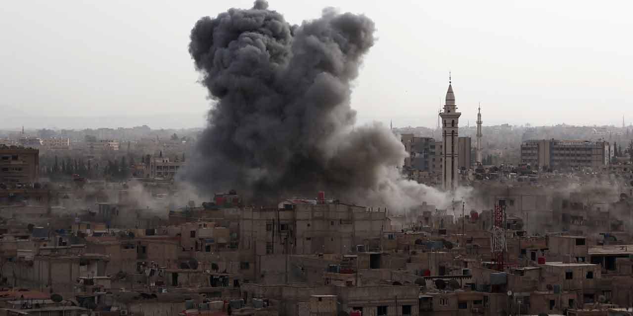 La Syrie pleure toujours ses morts