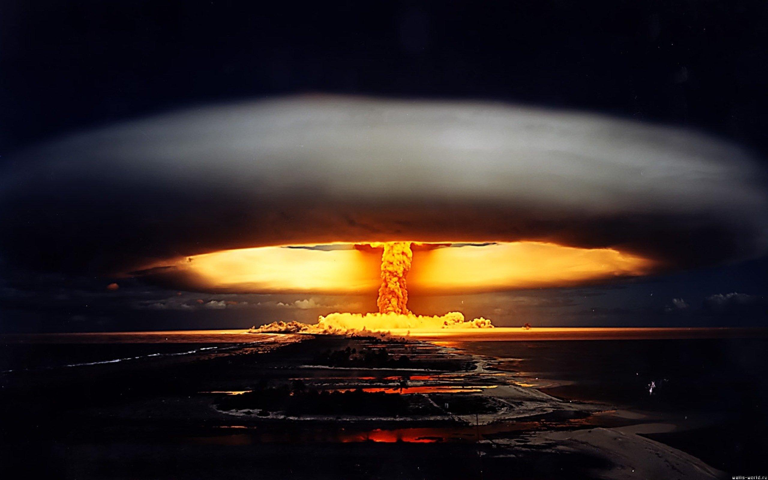 Vers la fin du terrorisme nucléaire ?