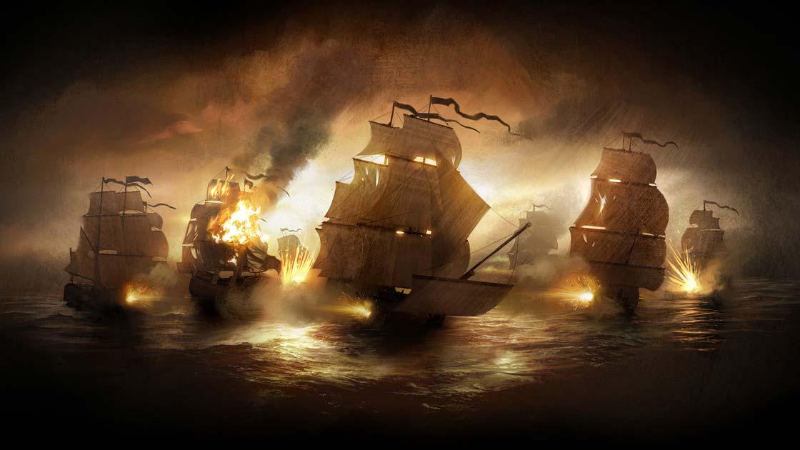 Des guerres barbaresques