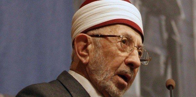 Mohammad Said Ramadan al Bouti, «L'islam refuge de l'humanité»