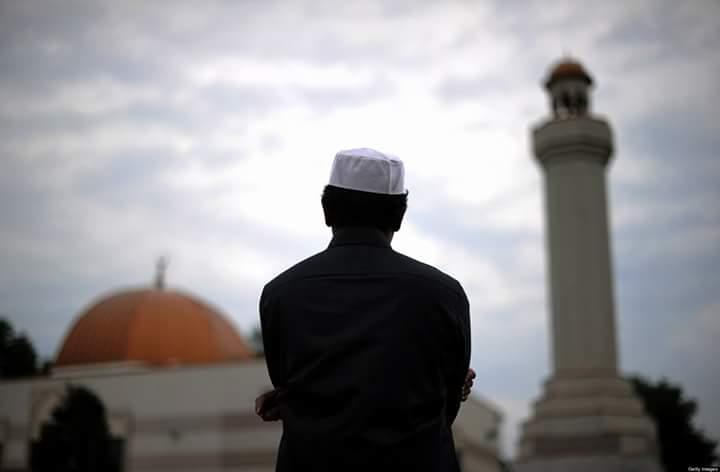 Quand l'islam s'impose. Ou pas.