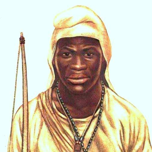 Soundiata Keïta, père du Mali