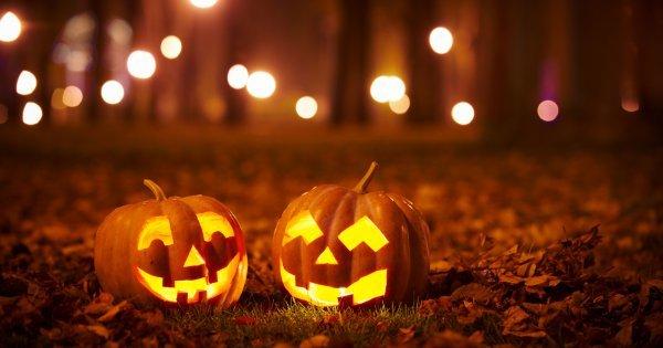 Halloween ,ou la mort en fête