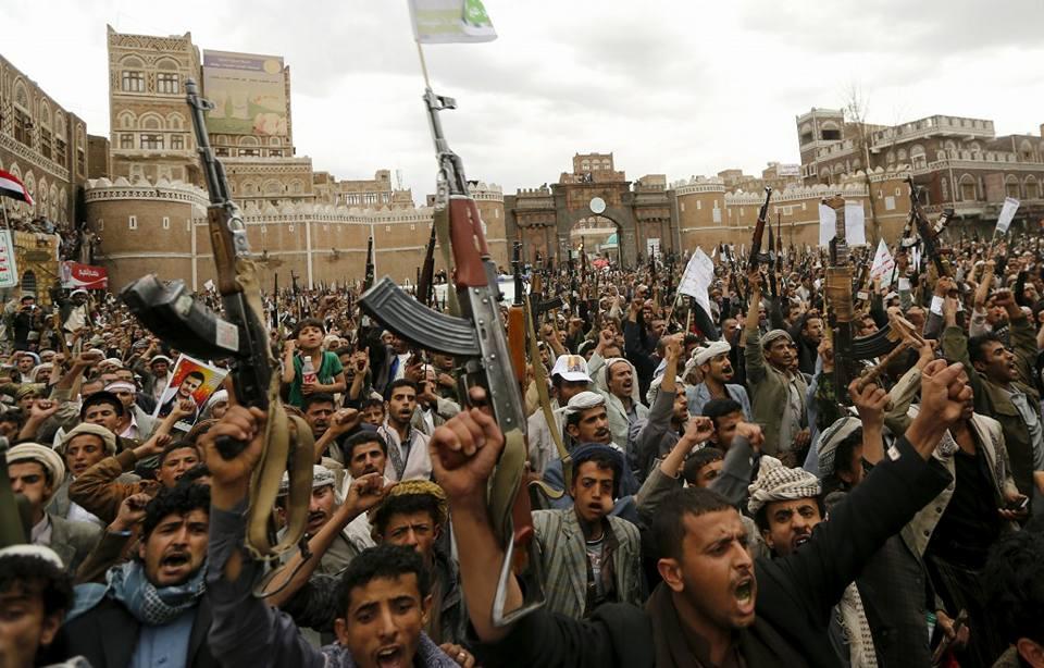 Yémen, la guerre dans le silence