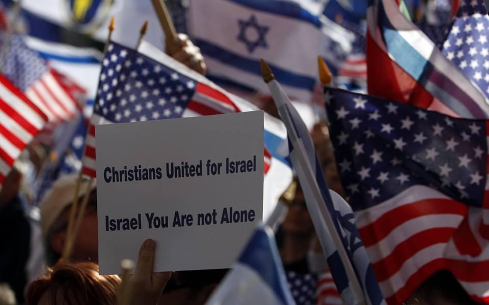 Des sionistes du Christ