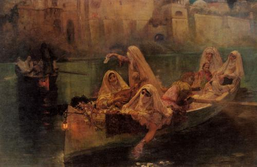 Des esclaves musulmans en France médiévale