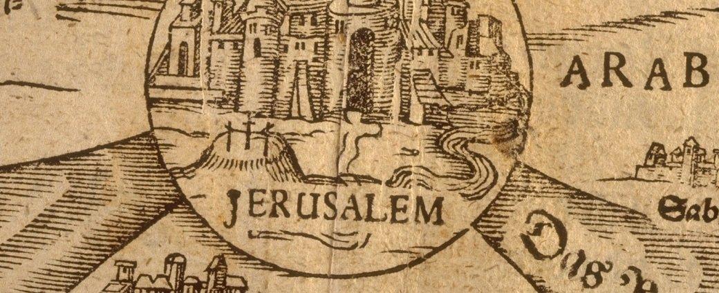 Et Jerusalem redevient musulmane