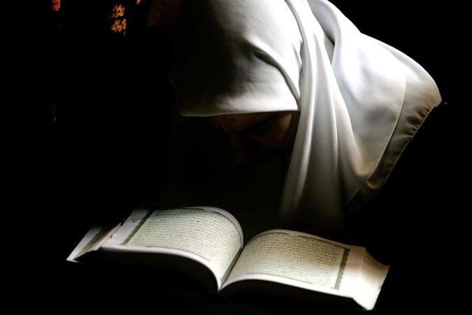 L'islam et ses femmes savantes