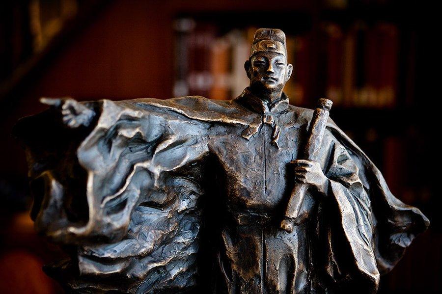 Zheng He, un sino-musulman à la conquête du monde