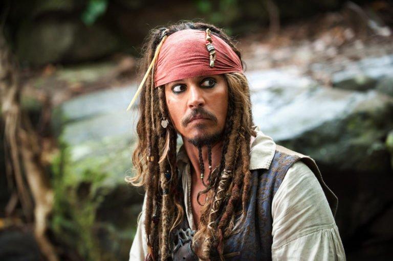 Jack Sparrow, ce corsaire musulman