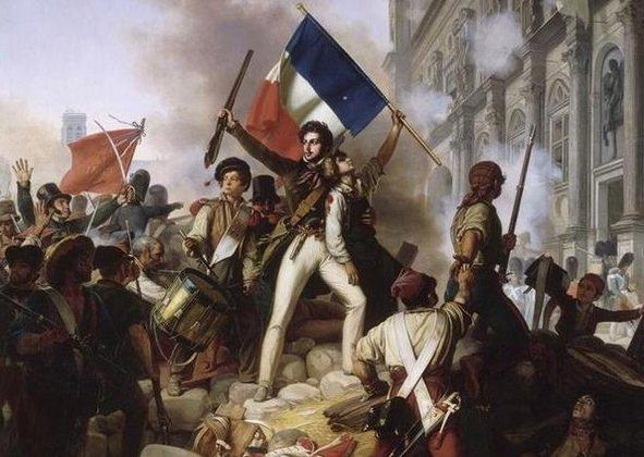 Les Turcs face à la Révolution française