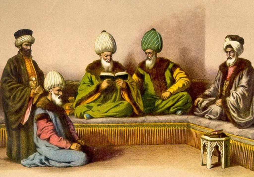 Les Kadizadelis ou le salafisme ottoman