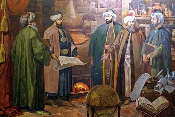 Al Mas'udi, l'Hérodote des Arabes
