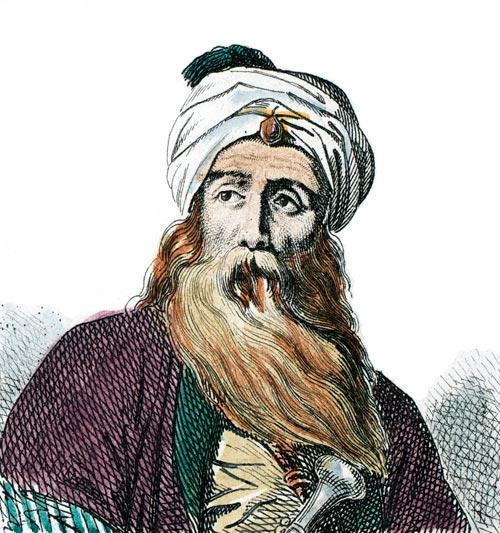 Barberousse, le mujahid des mers