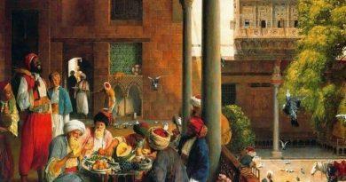Al Andalus, histoire et repères