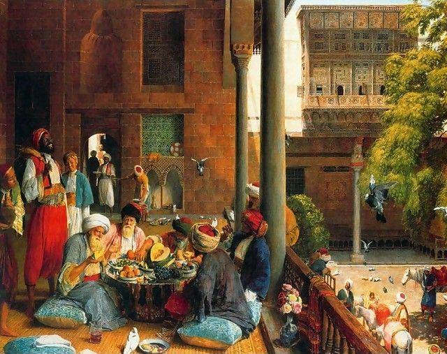 Al-Andalus, repères