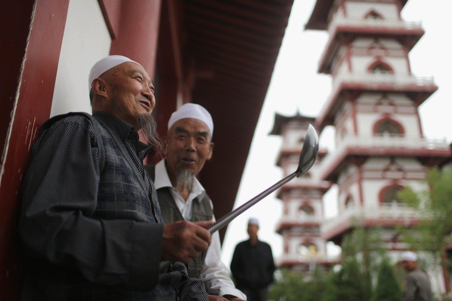 De l'islam et des musulmans en Chine