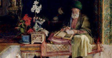 Al Mawardi, ou le conseiller des califes