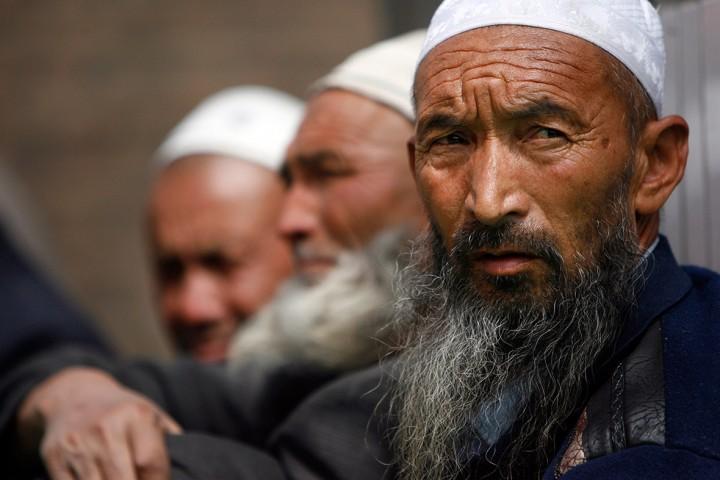 Les Ouïghours, récit d'un peuple millénaire