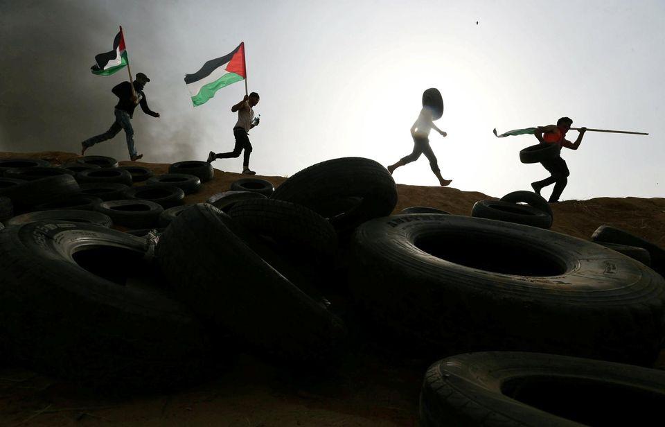 Gaza la résistante