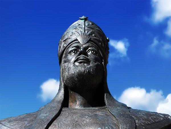 Al Mansur, le vizir victorieux de Cordoue