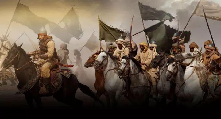 Les Abbassides, ou l'Etat islamique à son apogée