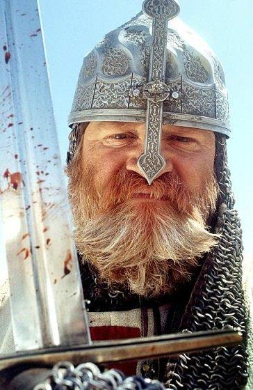 Renaud de Chatillon, un Croisé vers La Mecque