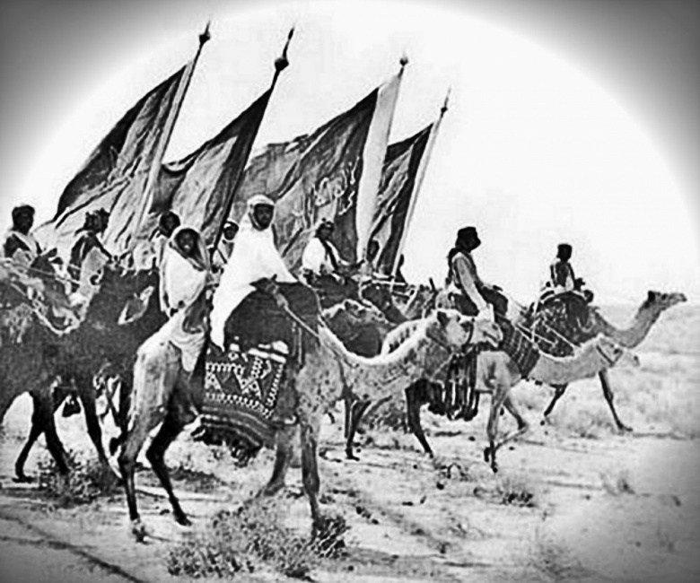 Les Ikhwans, ou le cauchemar des Saoud