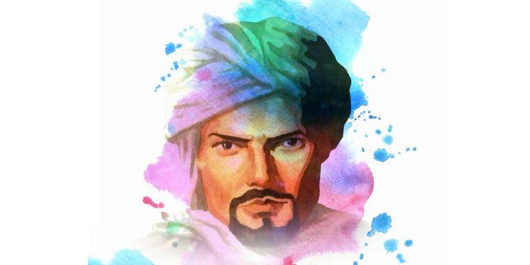 Ibn Battuta, voyages