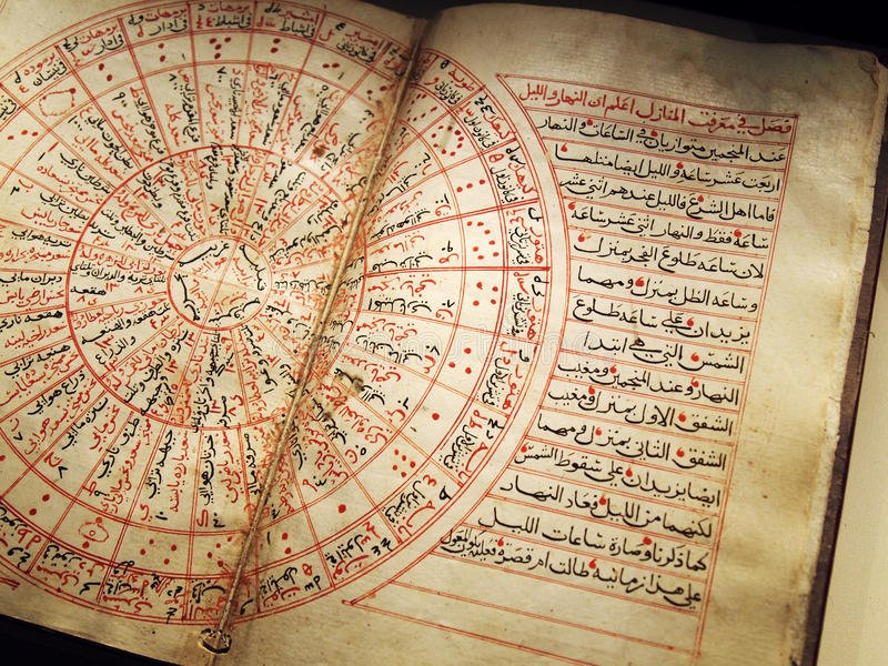 L'astrologie en terre du Coran