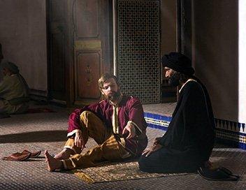 De Haarlem au Maroc, récit d'un renégat