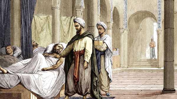 Ibn an Nafis, médecin des corps et des coeurs